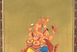 Advanced Jyotiṣa Workshop