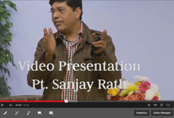 Pt. Sanjay Rath on Marriage & 12th house in Vedic Astrology  at KRSchannel