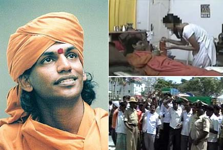 The Cult of Paramahamsa Nithyananda - Spiritual Fraud