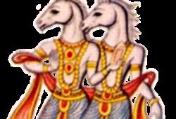 Aśvinī Nakṣatra – Planets