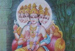 Kumara Purnima