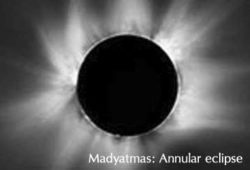 Eclipse Factor