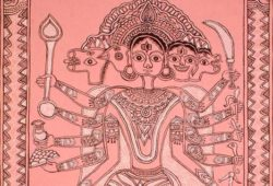 Bagalāmukhī Yuddha Mantra