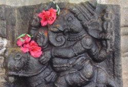 Various Ganesha Mantra