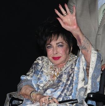 Elizabeth Taylor Dies