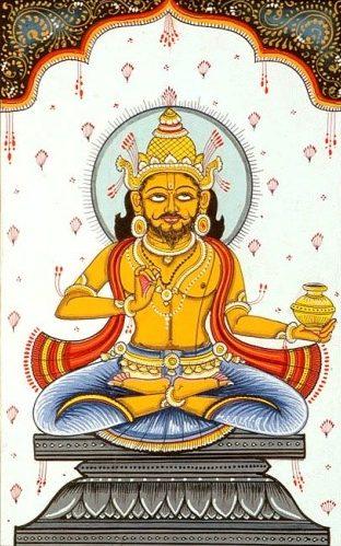 Bṛhaspati Kavacha Mantra