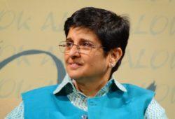 Kiran Bedi Next CM
