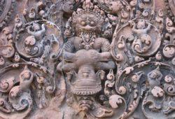 Sri Narasimha -Mars
