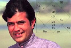Super-Star Rajesh Khanna