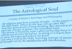 The Astrological Soul Part-2