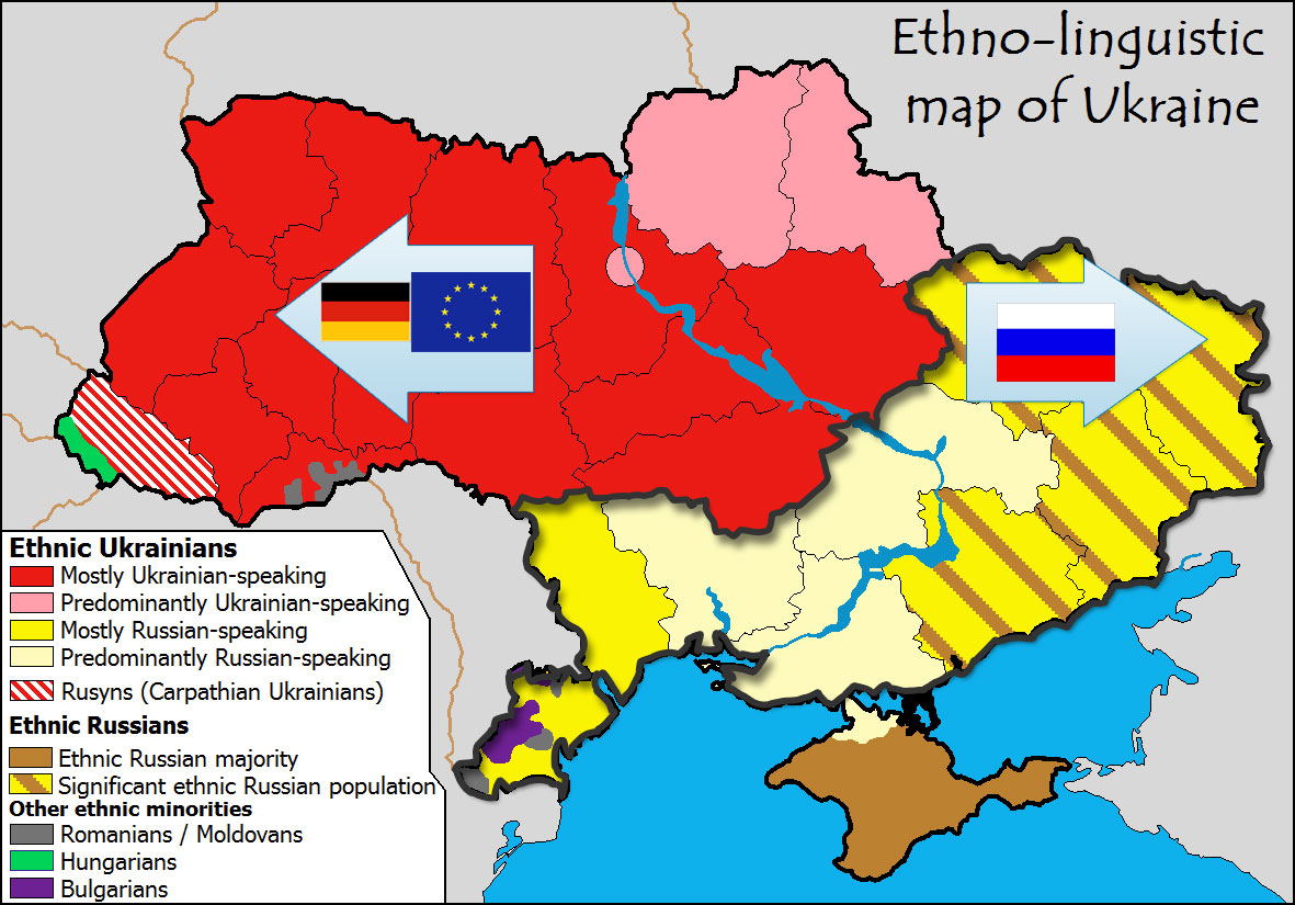 Crimea: The Beginning